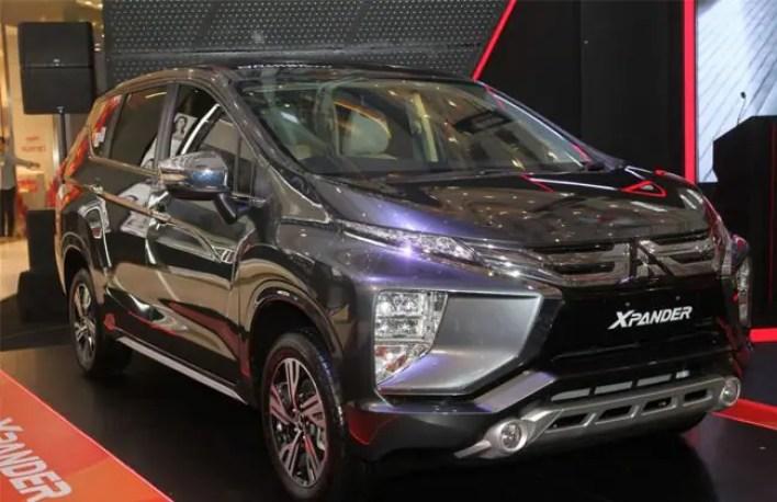 Mitsubishi launches 2020 Xpander facelift   Zigwheels