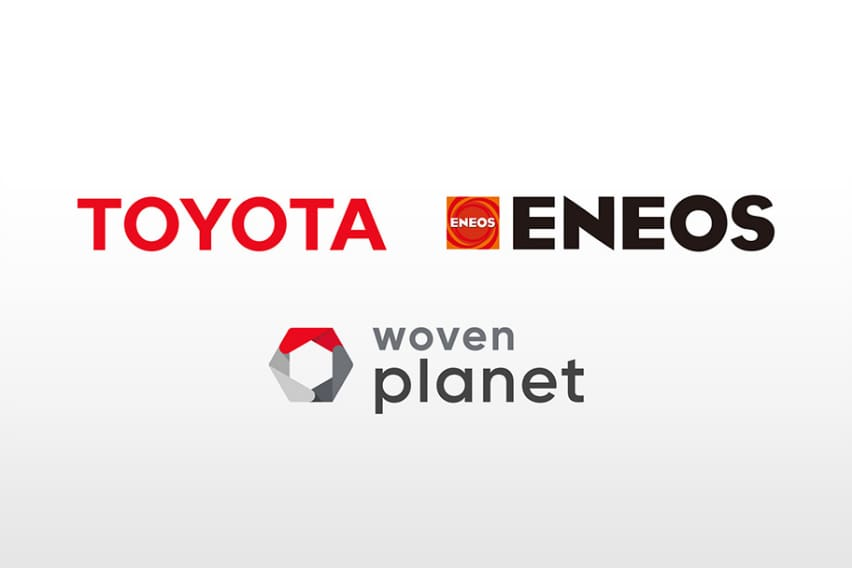 Toyota and Eneos to make carbon neutrality a possibility