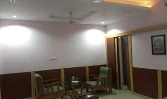 Hotel Centre Park In Bhawanipatna Book Room Night