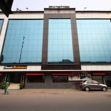 Hotels Near Delhi Airport 499 Closest Hotels Starting
