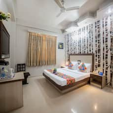 Kashmiri Gate Isbt Fab Hotels Hotels In New Delhi Yatra Com
