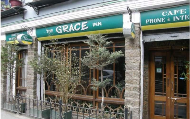 Grace Inn Darjeeling Book This Hotel At The Best Price