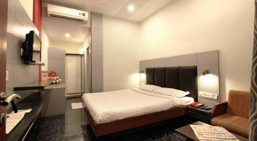 Hotel Taj Mahal Hyderabad Book This Hotel At The Best