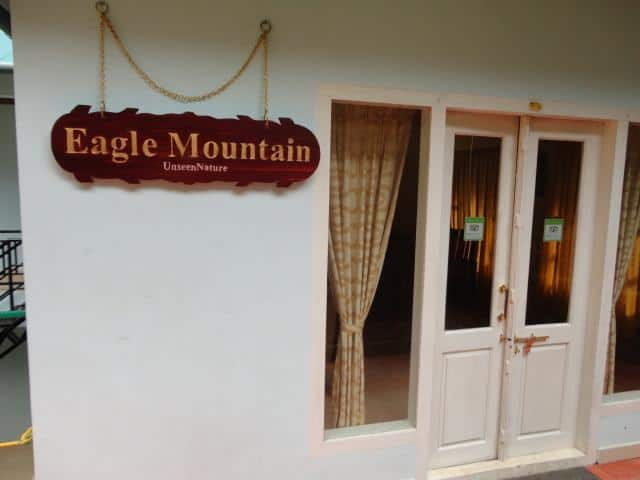 Eagle Mountain Resort Munnar Book This Hotel At The Best