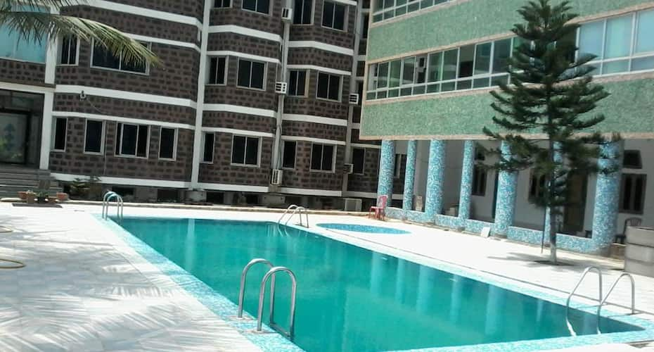 Hotel Sapphire International Puri Book This Hotel At The