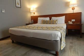 The Central Park Hotel Pune Book This Hotel At The Best