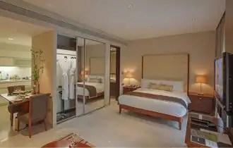 Marriott Suites Pune Pune Book This Hotel At The Best