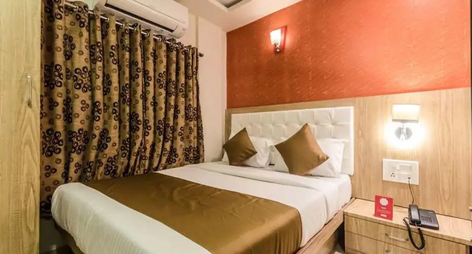 Hotel Grace Inn Mumbai Book This Hotel At The Best Price