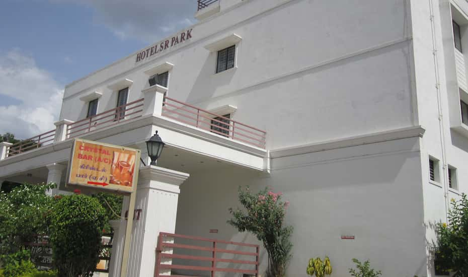 Hotel Sr Park Kallakurichi Book This Hotel At The Best