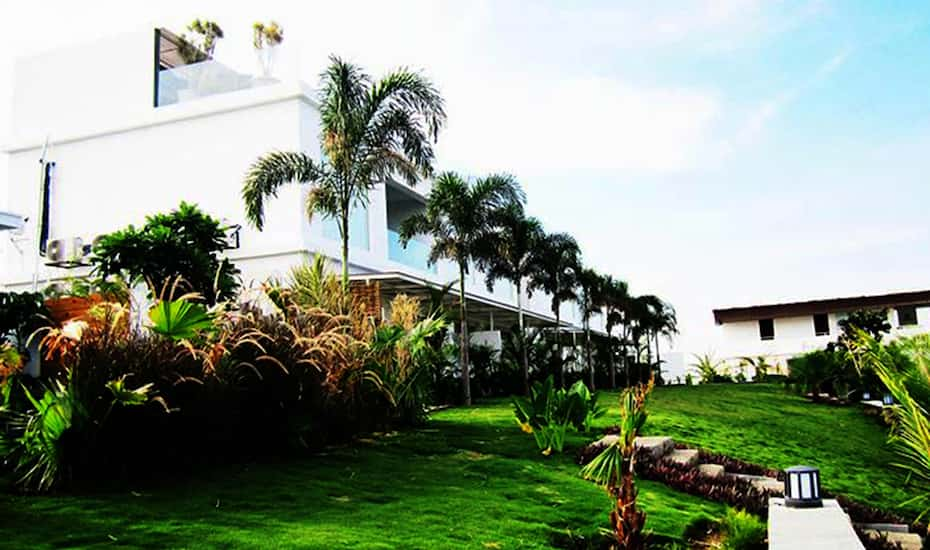 Palm Exotica Boutique Resort Spa Hyderabad Book This