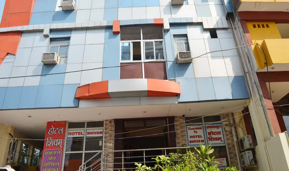 Hotel Shivam Lucknow Book This Hotel At The Best Price