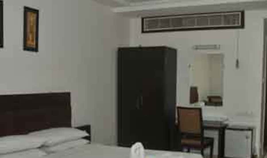 Hotel Central Park Ongole Book This Hotel At The Best