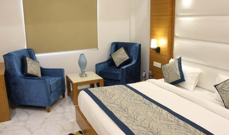 Hotel Aero Star New Delhi Book This Hotel At The Best