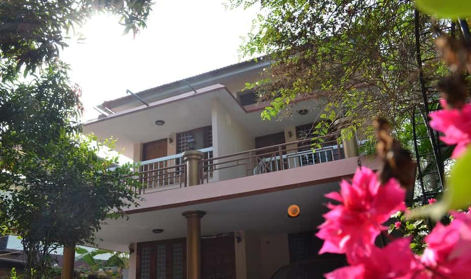 Thoms Homestay Alleppey Book This Hotel At The Best Price