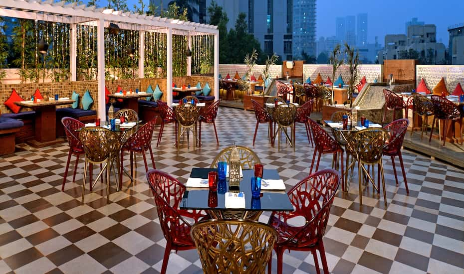 Radisson Mumbai Goregaon Mumbai Book This Hotel At The
