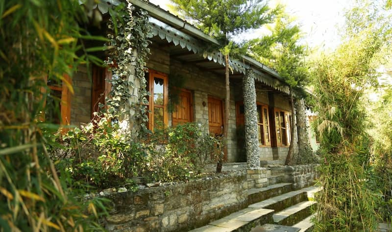 5 Hand Picked Homestays In North India Stay Beyond The Ordinary