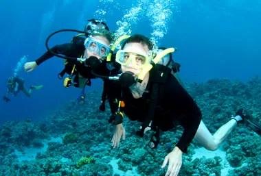 Scuba Diving Guide All About Scuba Diving Adventure Nation