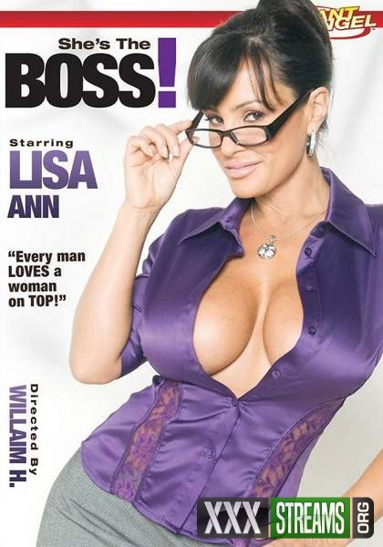 Shes The Boss (2009/DVDRip)