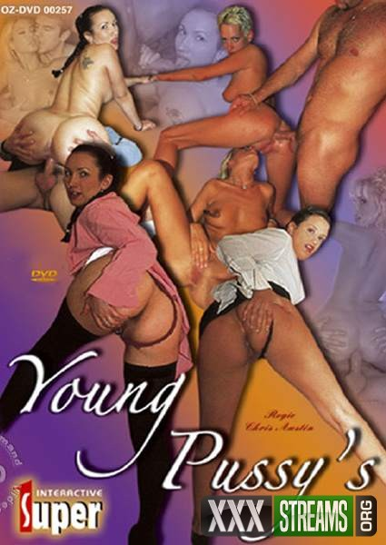 Young Pussys (2000/DVDRip)