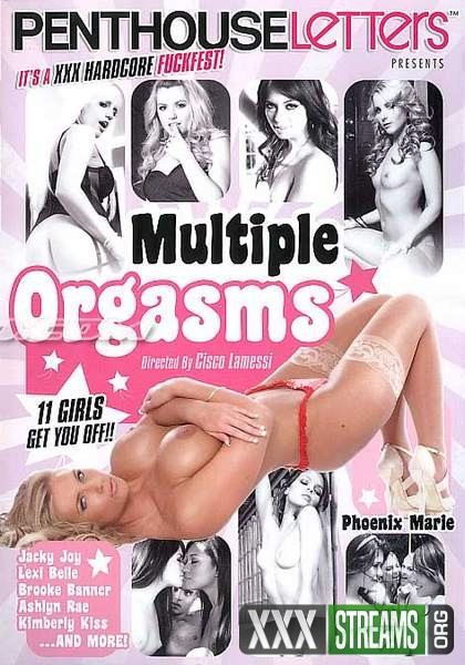 Multiple Orgasms (2010/DVDRip)