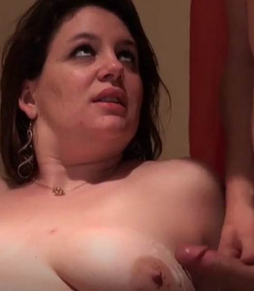 Claire Barre – Amateur big beautiful woman with huge butt gets banged in our guest house (2018/NudeinFrance.com/SD)