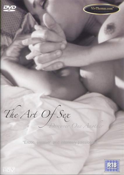 The Art Of Sex (2008/WEBRip/FullHD)