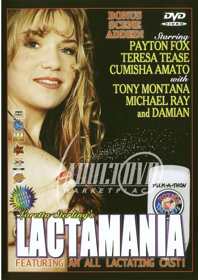 Lactamania 1