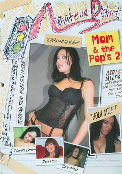 Mom and the Pop 2 (2008/DVDRip)