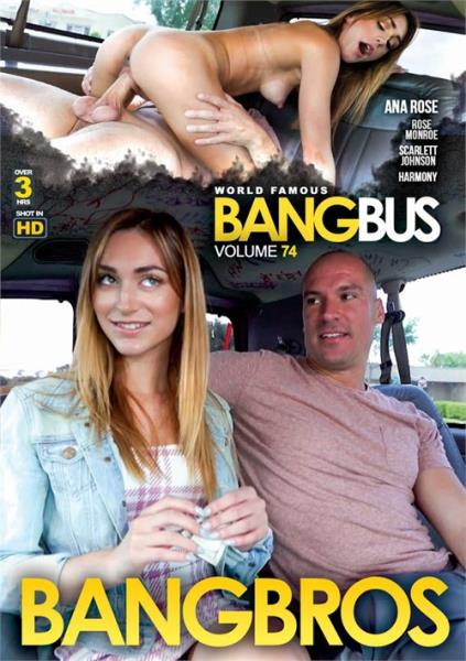 Bang Bus 74 (2018/WEBRip/SD)