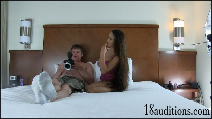 Jay Banks 18auditions 18auditionscom Ashley Comes Back Downloaded 2018 12 04 10 20 01 (iwantclips)