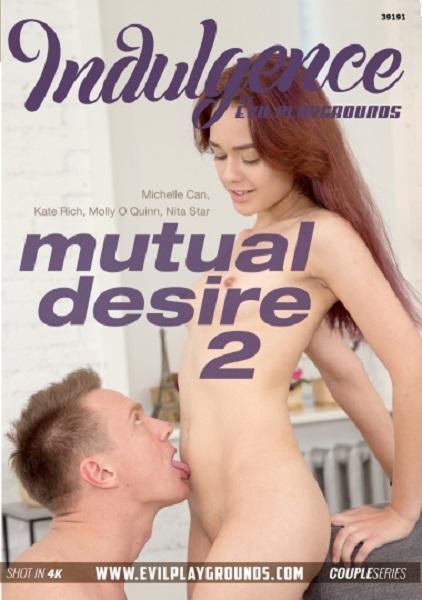 Mutual Desire 2 (2018/WEBRip/SD)