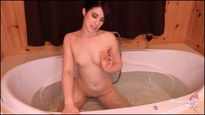 Brookelynne Briar Stroking For The Hot Wife (manyvids)