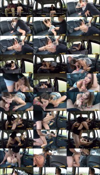 Marica Chanelle – Driver fucks abandoned girlfriend (FakeTaxi.com/FakeHub.com/2019/FullHD)
