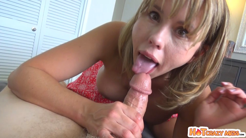 Amber Chase – My Best Friends Mom