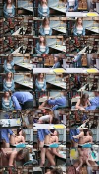 Brooke Bliss – Case No 1526784 (Shoplyfter)