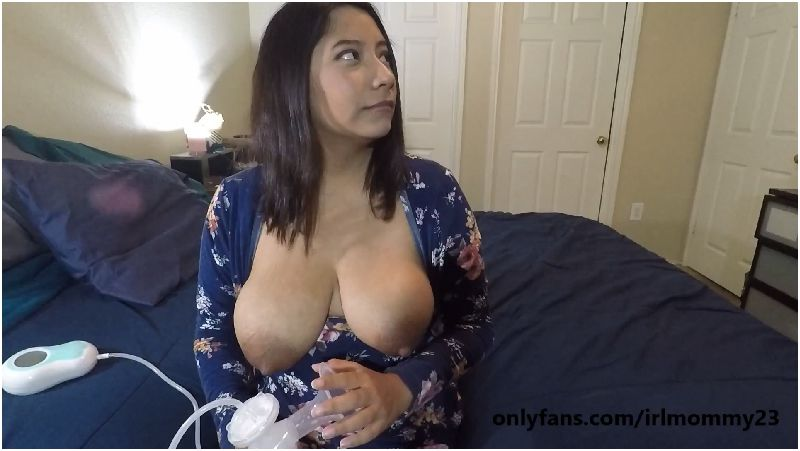 RosemarieLoves – Mommys Lovely Mouth And Cum Covered Tits