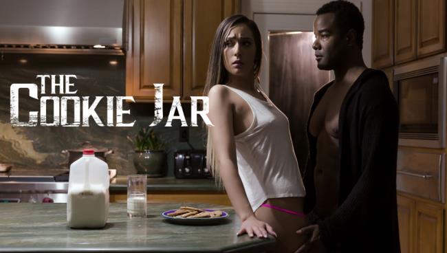 Jaye Summers – The Cookie Jar (PureTaboo.com/2019/HD)