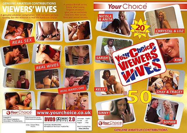 Your Choice Viewers Wives 50