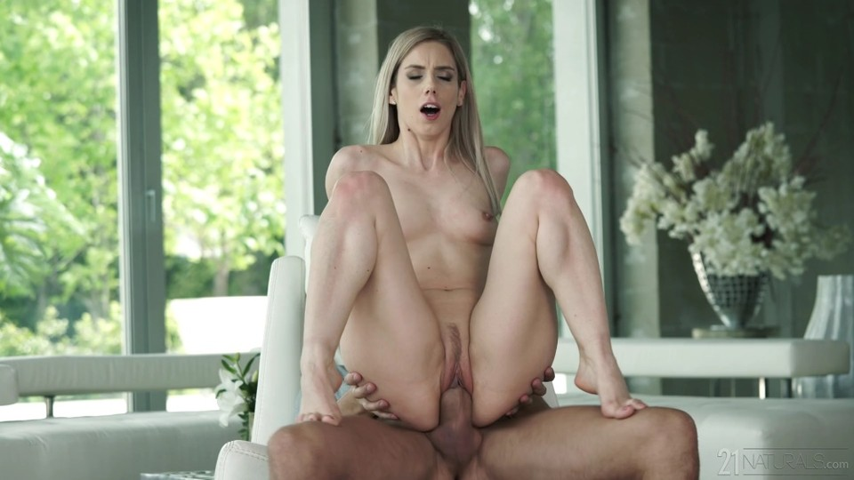 Nesty – Simply Aroused (21naturals/2019/FullHD)