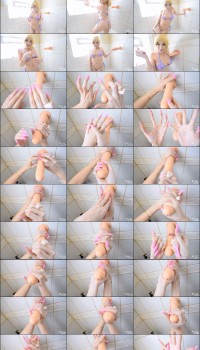Little Puck – BE MY HANDS POV Handjob Fantasy (manyvids)
