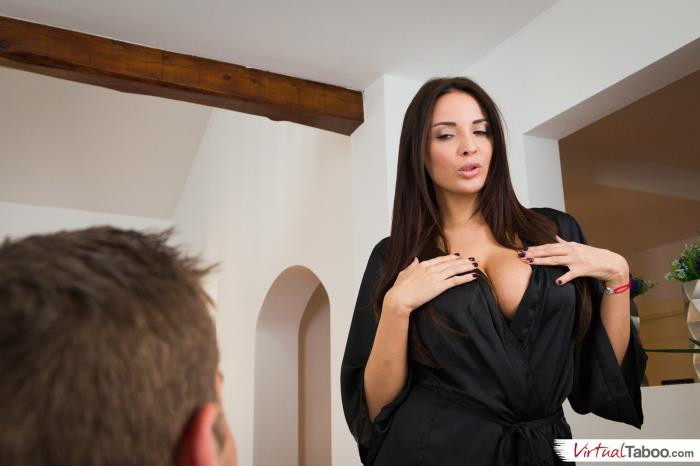 Anissa Kate – Motivation lesson from step mom Anissa (VirtualTaboo/2019/1080p)