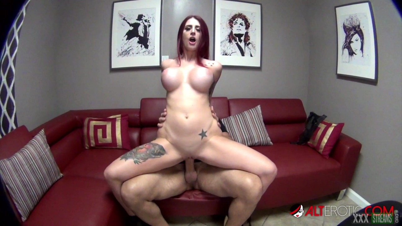 [alterotic.com] Tattooed Pornstar Tana Lea Gets Creampied (2020) POV