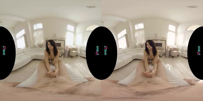 VRHush – Speed Dating On Valentines Day! – Leda Lotharia (Oculus, Go 4K)