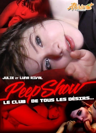 Peepshow Le Club De Tous Les Desirs