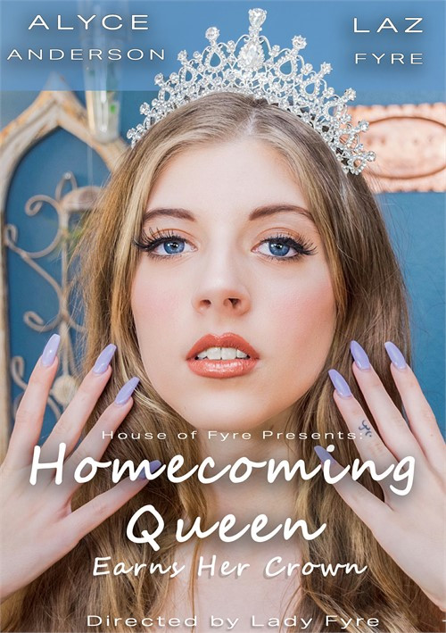 Alyce Anderson – Homecoming Queen Earns Her Crown 720p ADE WEB-DL AAC x264
