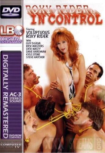 Roxy Rider In Control (1996 | DVDRip)
