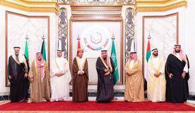 كما شهدت الفترة من 9 إلى 10 ديسمبر 2015م اجتماع المجلس الأعـلى الخليجي في دورته الـ36 في مدينة الرياض،