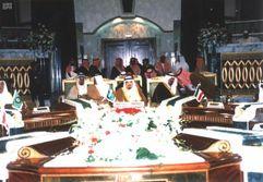 اجتماعات المجلس الأعـلى الخليجي في الرياض