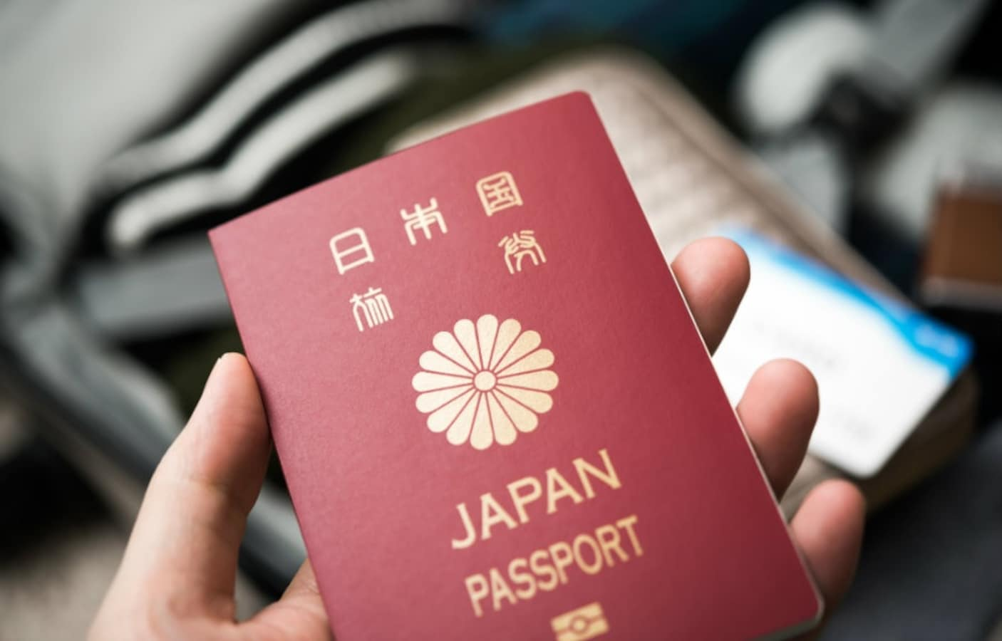 How to Become a Japanese Citizen  All About Japan