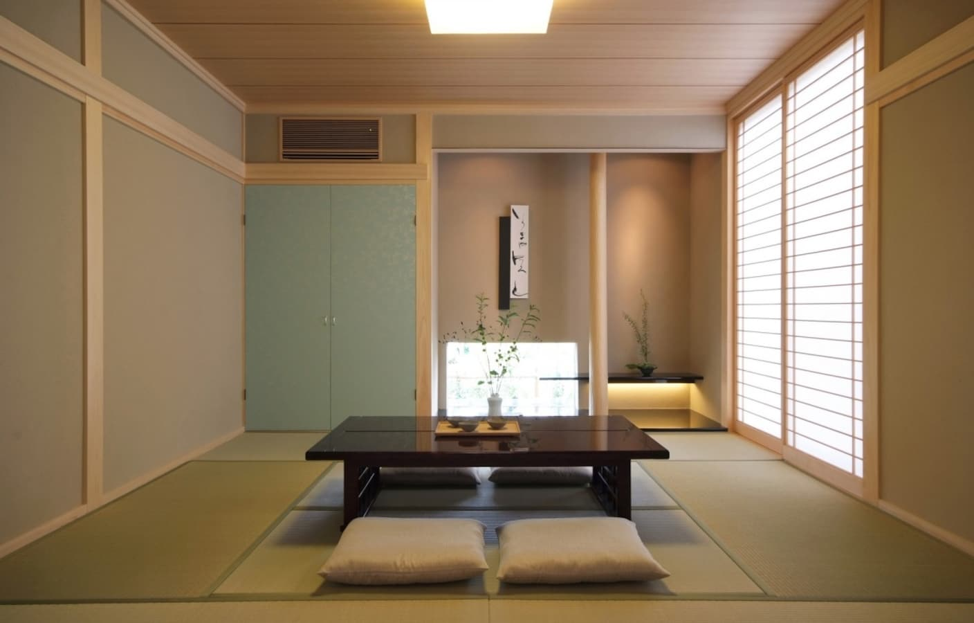 Glean the Secrets of Japanese Interior Design  All About Japan